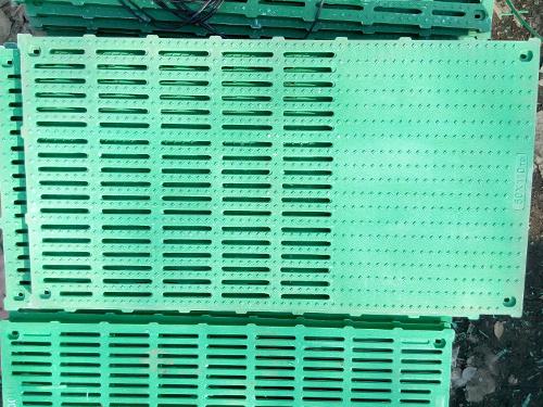 复合漏粪板