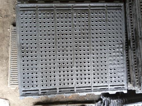 球墨铸铁漏粪板